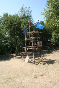 agesci fano scout